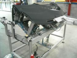 Image of Part Checking & Punching Machine