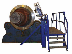 Image of Hardness Testing & Grinding Machine