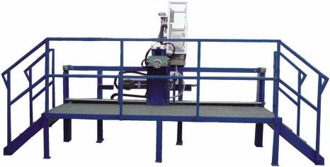 Image of Hardness Testing & Grinding Machine